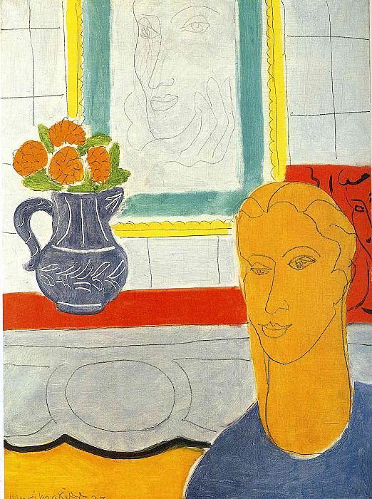 img245. Henri Matisse