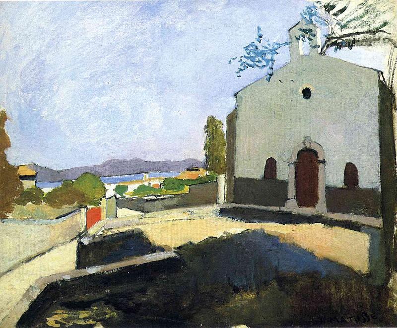 img118. Henri Matisse