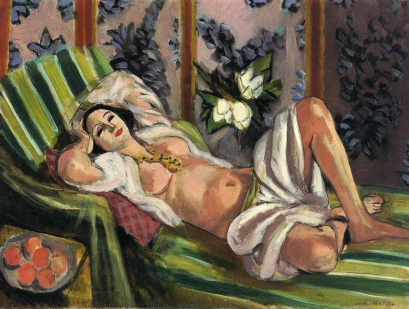 img602. Henri Matisse