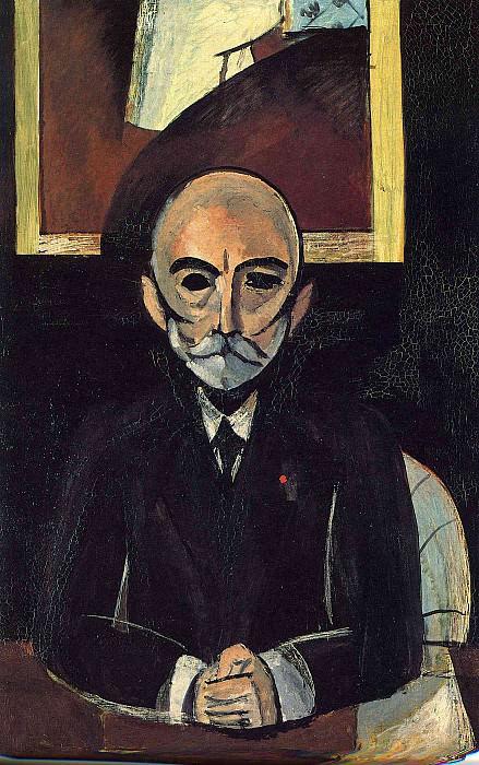 img218. Henri Matisse