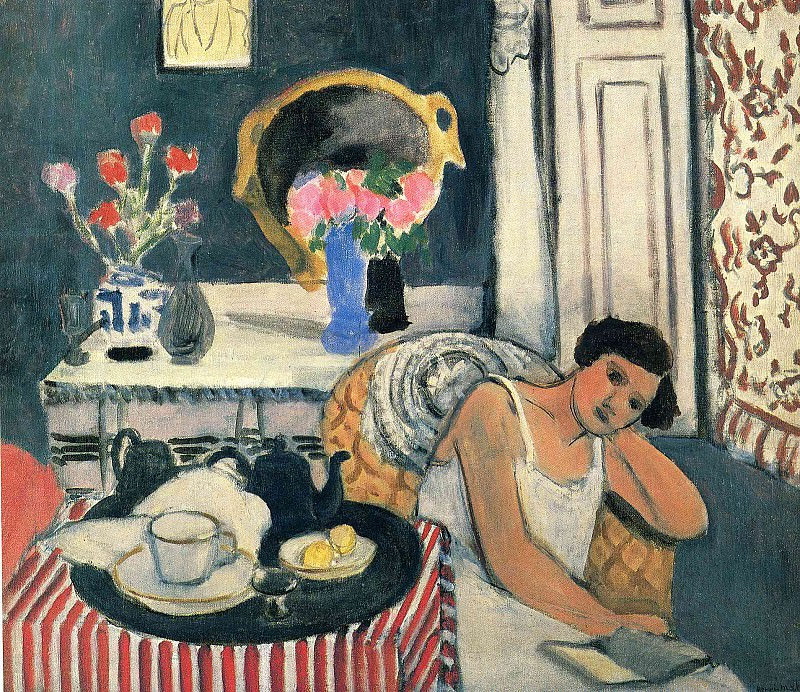 img555. Henri Matisse