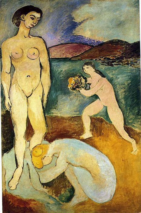img151. Henri Matisse
