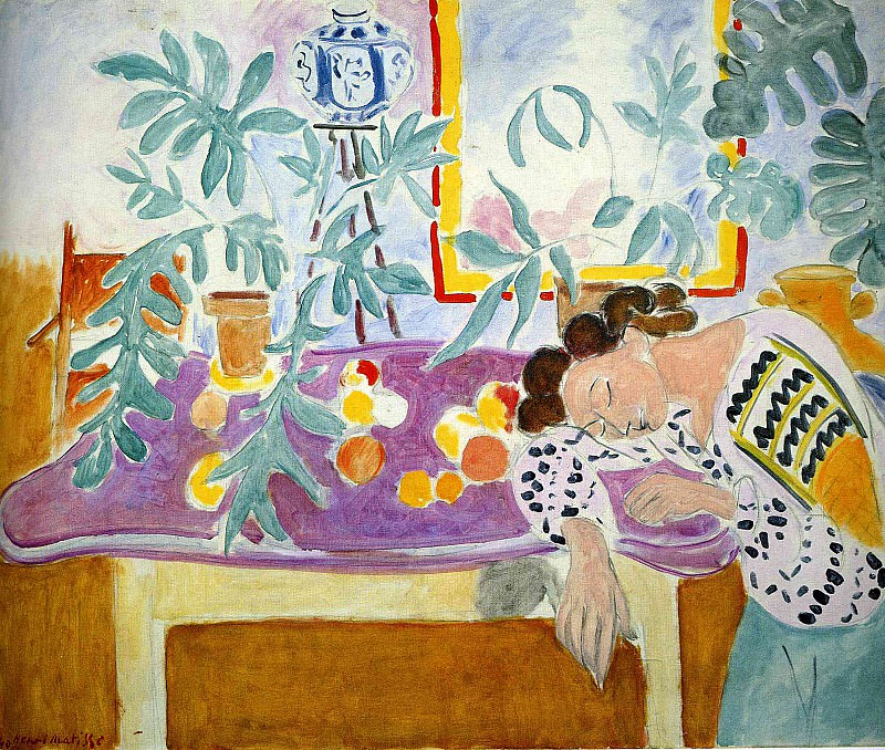 img258. Henri Matisse