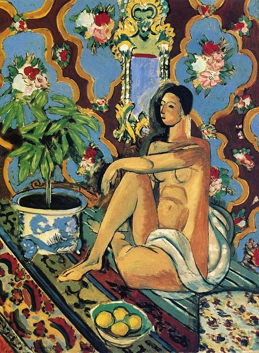 img608. Henri Matisse