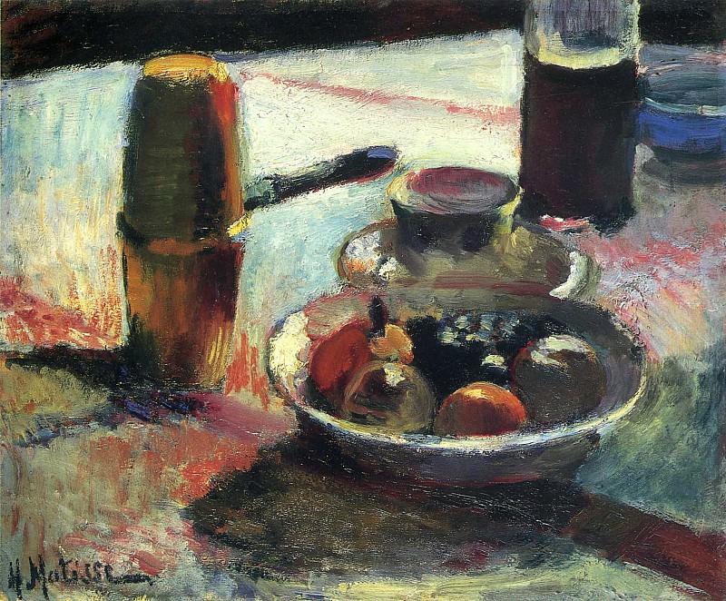 matisse (3). Henri Matisse
