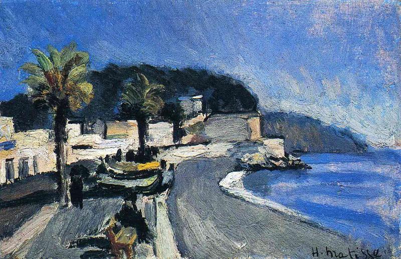 img508. Henri Matisse