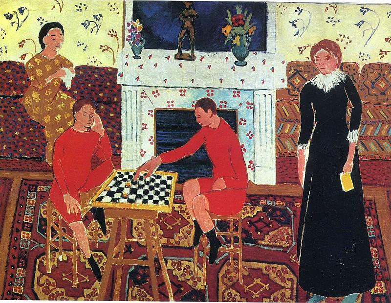 matisse (14). Henri Matisse