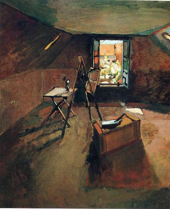 img108. Henri Matisse