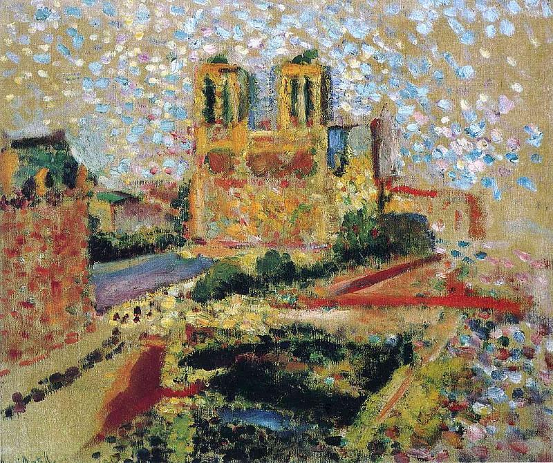 img116. Henri Matisse