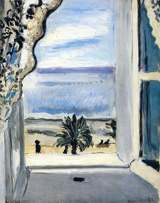 img512. Henri Matisse