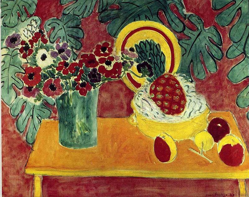 img255. Henri Matisse
