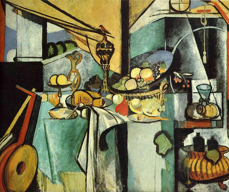 img208. Henri Matisse