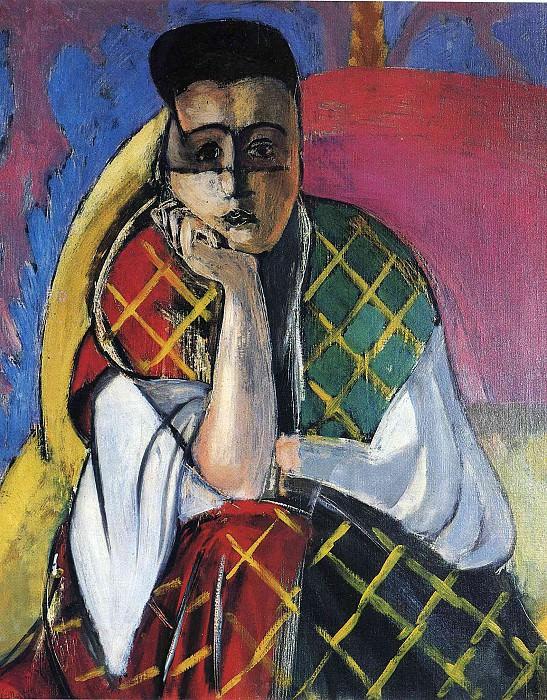 img612. Henri Matisse