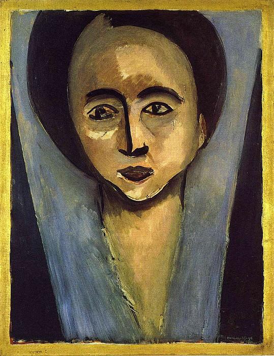 img216. Henri Matisse