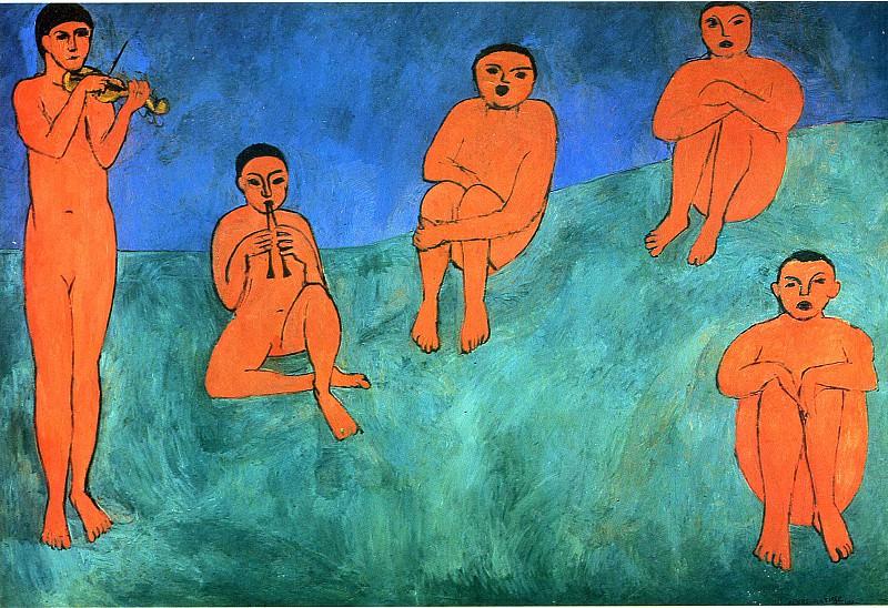 matisse (9). Henri Matisse