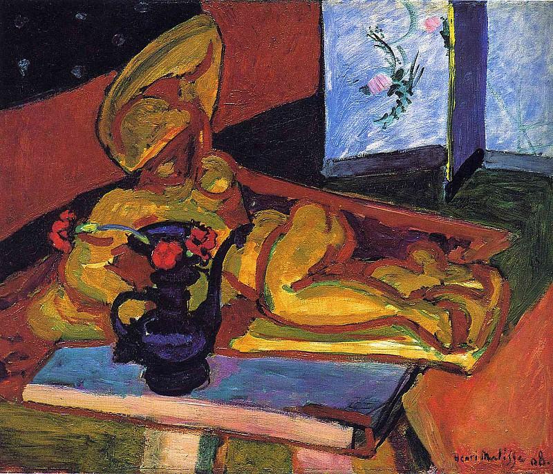 img155. Henri Matisse
