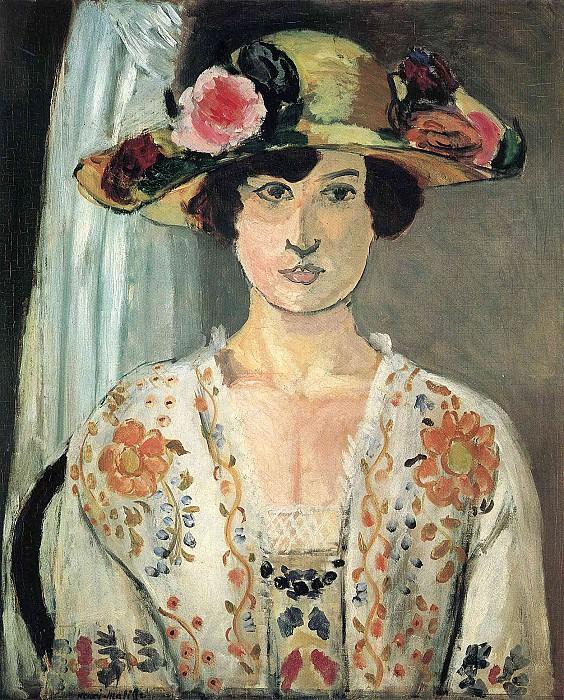 img551. Henri Matisse