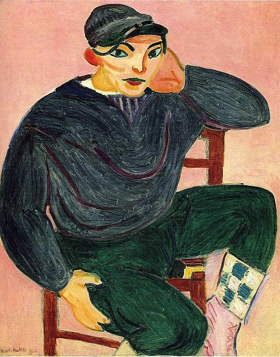 img143. Henri Matisse