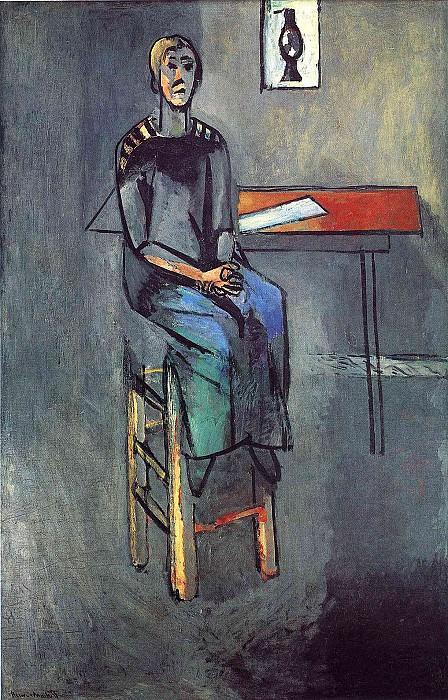 img200. Henri Matisse