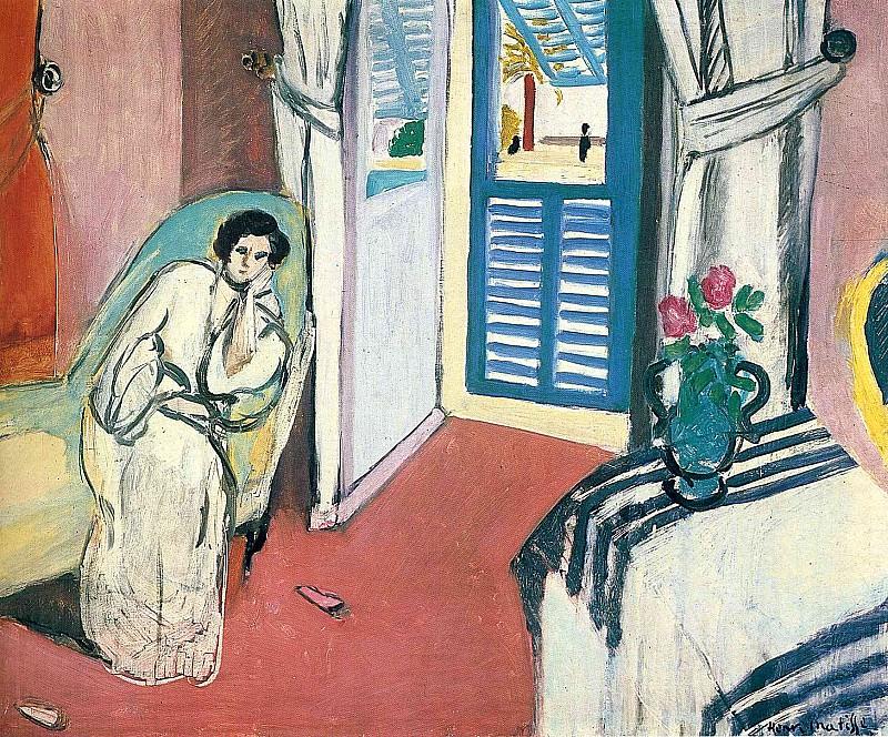 img559. Henri Matisse