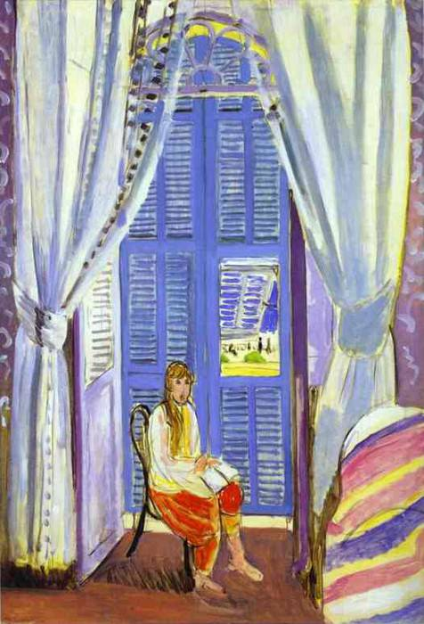 matisse15. Henri Matisse