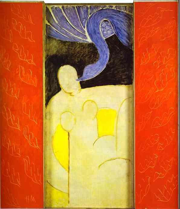 matisse122. Henri Matisse