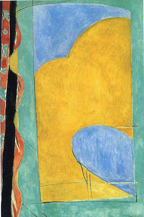 img209. Henri Matisse