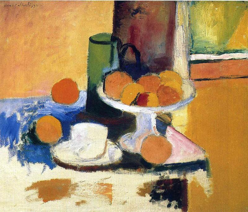 img100. Henri Matisse
