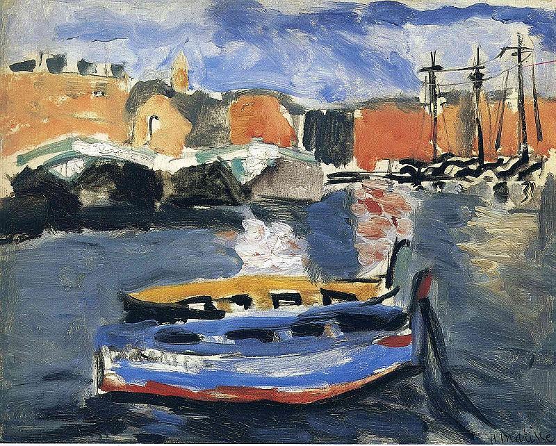 img504. Henri Matisse