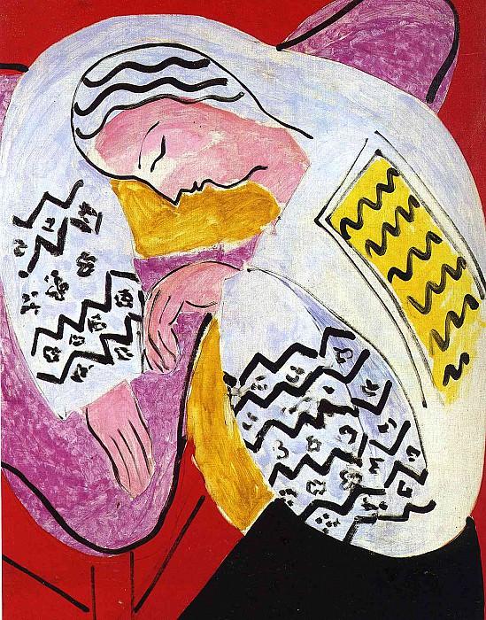 img259. Henri Matisse