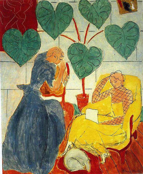 img247. Henri Matisse