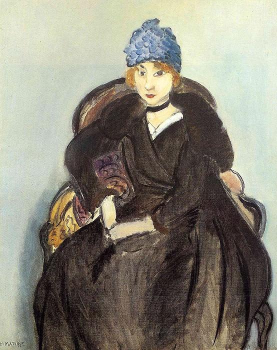 img500. Henri Matisse