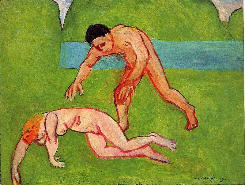 img159. Henri Matisse