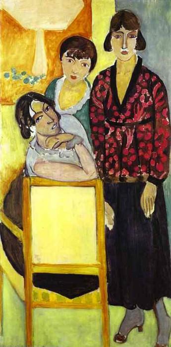 matisse11. Henri Matisse