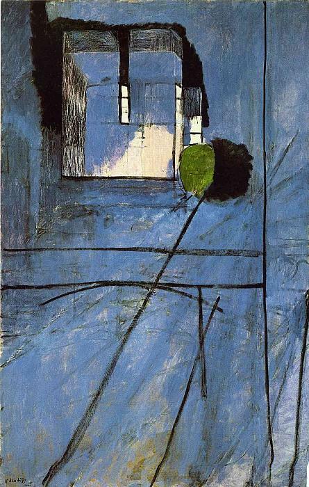 img204. Henri Matisse