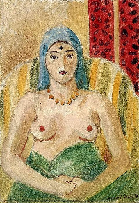 img600. Henri Matisse
