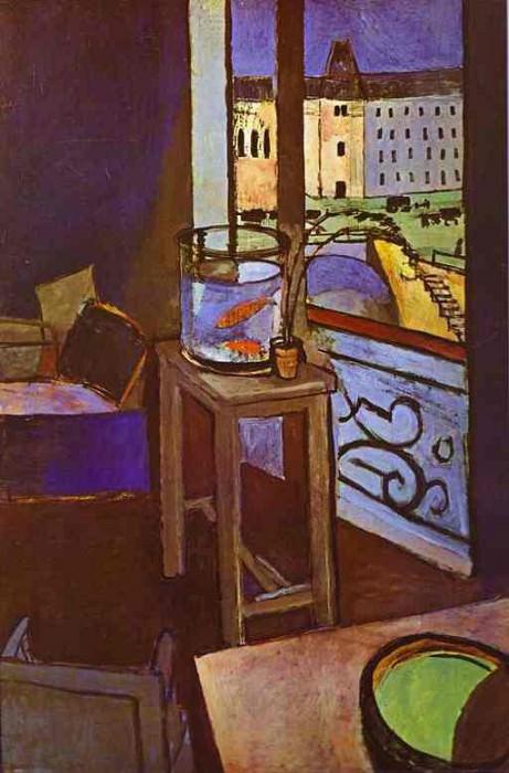 matisse49. Henri Matisse