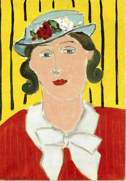 img242. Henri Matisse