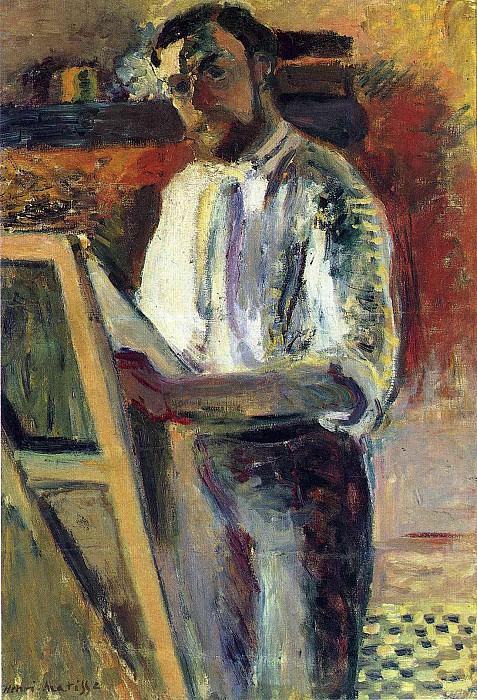 img101. Henri Matisse