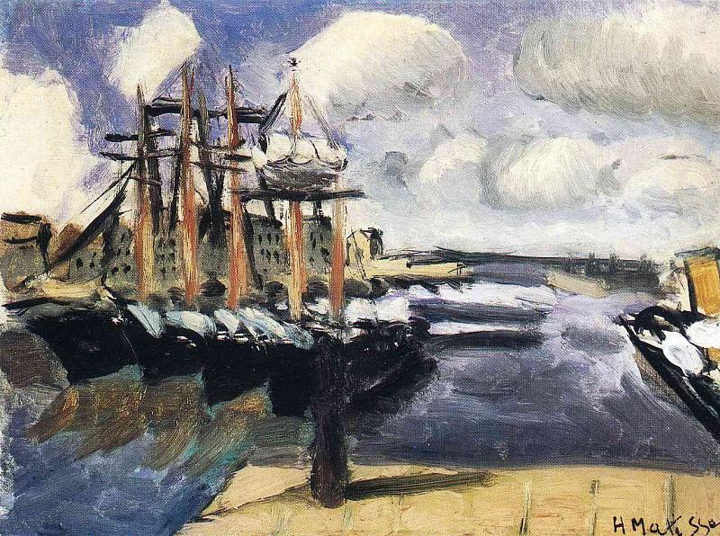img505. Henri Matisse