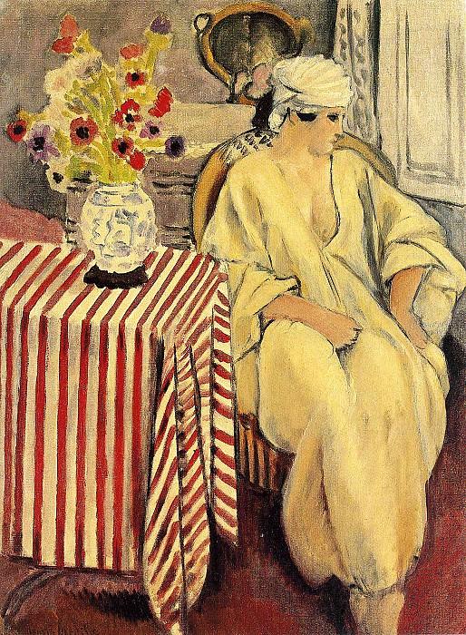 img558. Henri Matisse