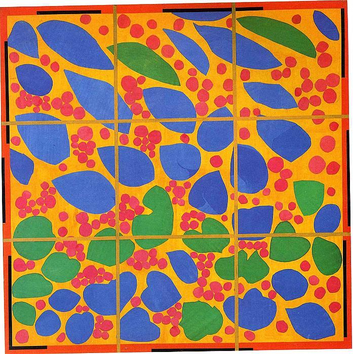 img301. Henri Matisse