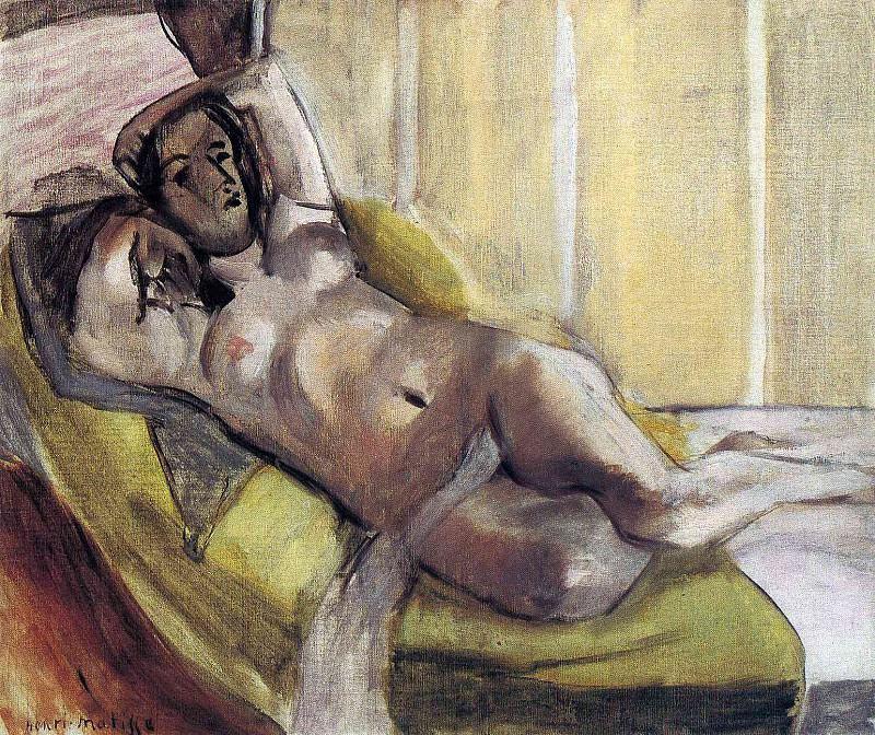 img605. Henri Matisse