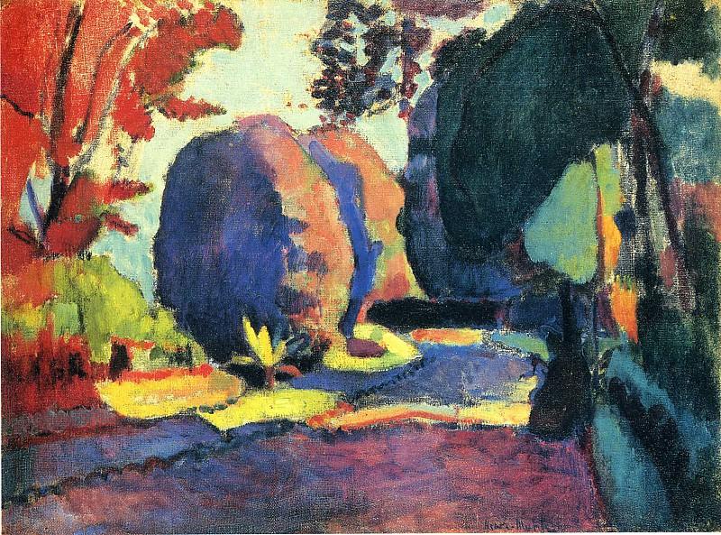 matisse (6). Henri Matisse