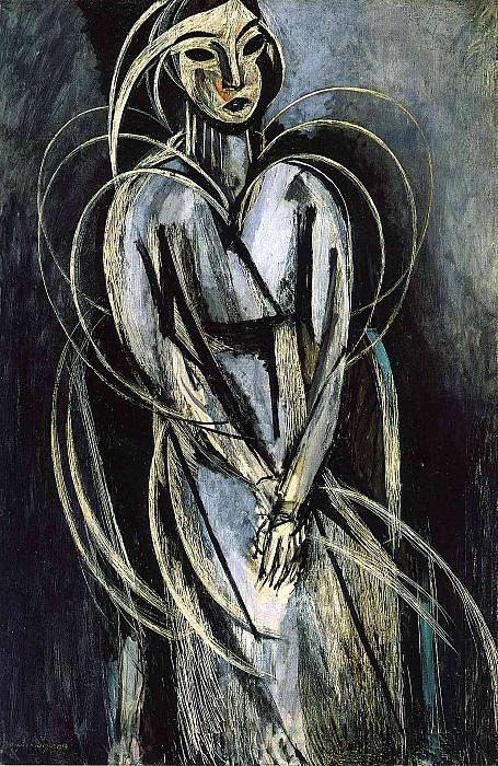 img201. Henri Matisse