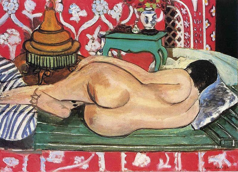 img611. Henri Matisse