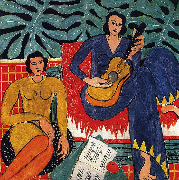 img248. Henri Matisse