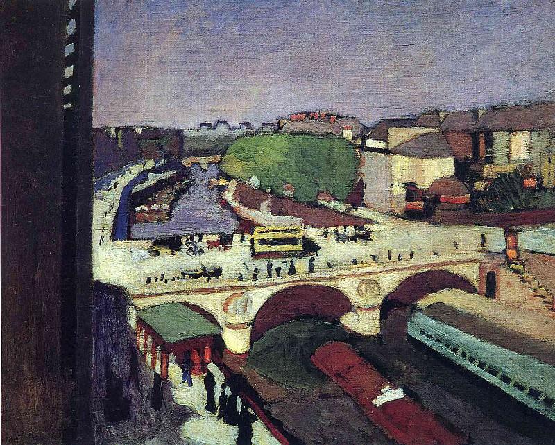 img115. Henri Matisse