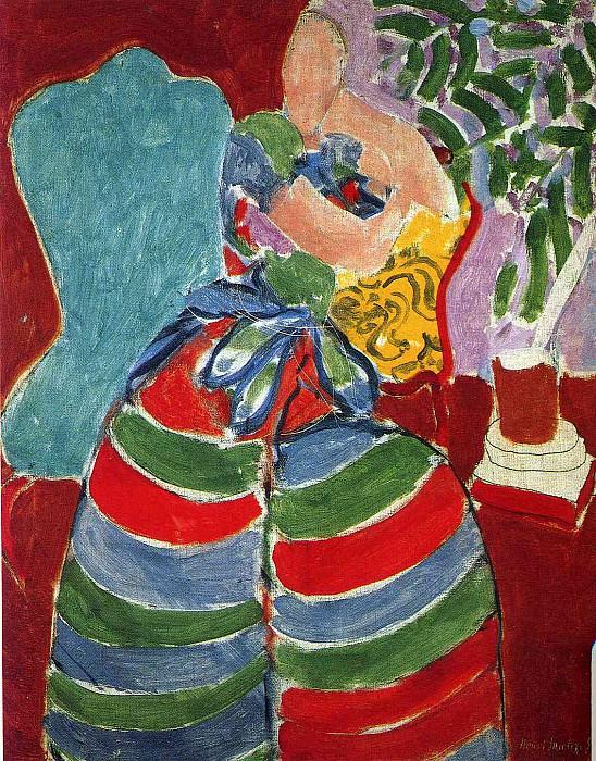 img252. Henri Matisse