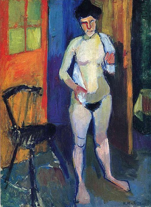img111. Henri Matisse